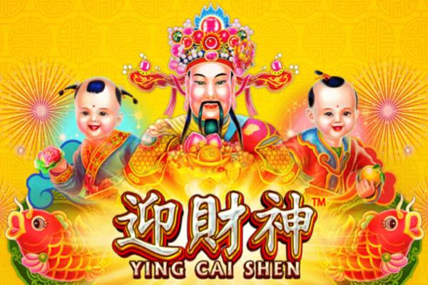 ULASAN SLOT YING CAI SHEN (SKYWIND) | RTP 96,50%