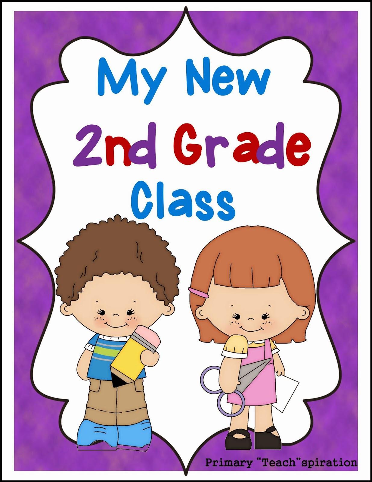 http://www.teacherspayteachers.com/Product/Beginning-of-the-Year-2nd-Grade-1294726