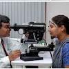 시력 장애를 위한 레이저 눈 트리트먼트