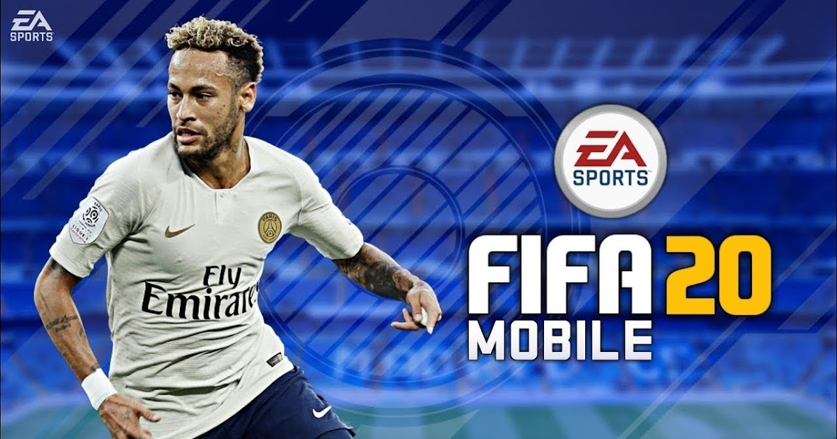 DOWNLOAD FIFA 20 MOD FIFA 14 Android Offline Best Graphics
