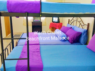 Warih-Chalet-Beachfront-Malacca-Room-View3