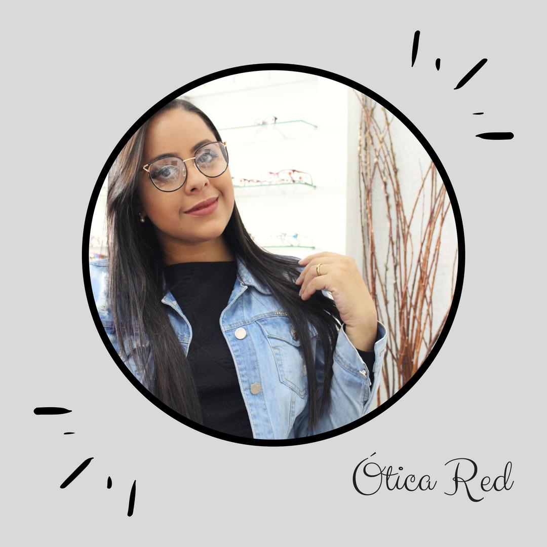 2025428fa Nanda Dória: Tudo sobre meu óculos Novo   Ótica Red