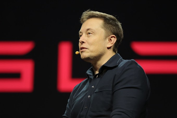 5 Books Recommendation by Tesla CEO Elon Musk