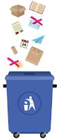 Reciclar correctamente, ¿qué va en cada contenedor?