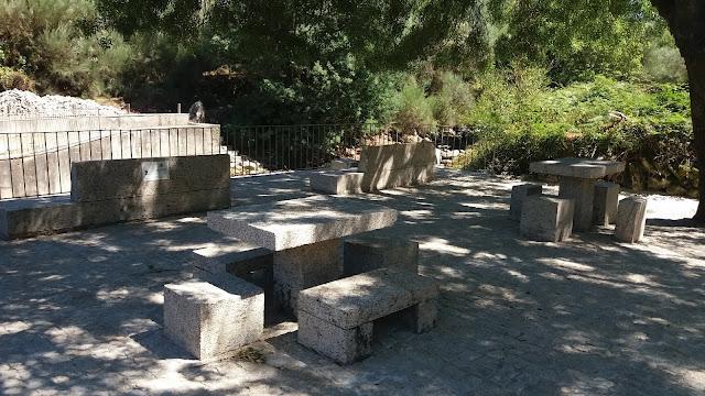 Parque de Merendas de Brufe