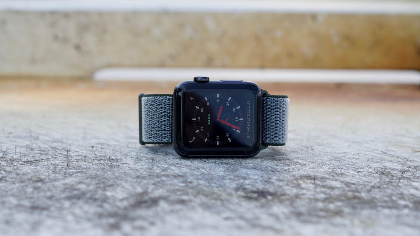 Apple Watch Series 3 unlocks new potential