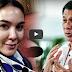 Panoorin Ang Nakakatuwang Reaction Ni Gretchen Barreto Sa Talumpati Ni Duterte