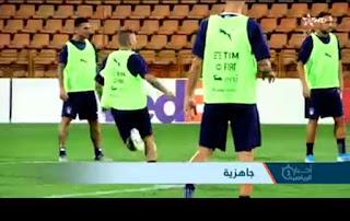 تردد قناة الرياضية المغربية TNT المفتوحة عبر النايل سات SD و HD | أحدث ترددات 2020