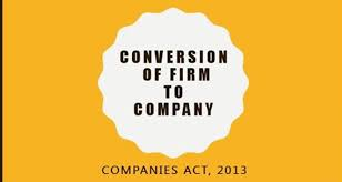 Agreement-Deed-Convert-Partnership-Firm-Into-Limited-Company