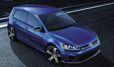 The Volkswagen Golf R Review and Price
