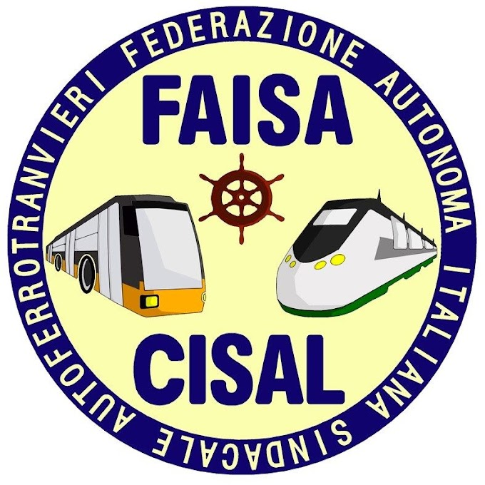 """Covid-19, Faisa Cisal: """"Trenitalia viola le norme di sicurezza in Emilia Romagna"""""""