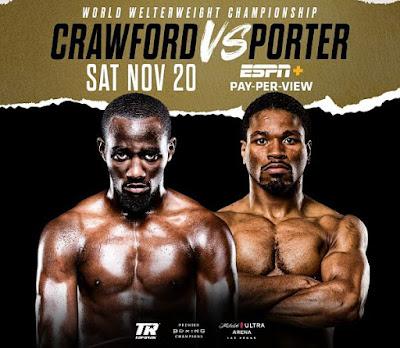 Crawford vs Porter