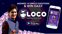 loco quiz tricks