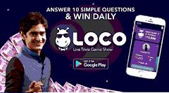 loco quiz tricks