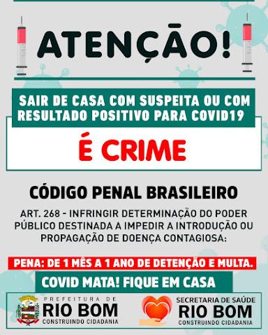 RIO BOM - CAMPANHA INSTITUCIONAL