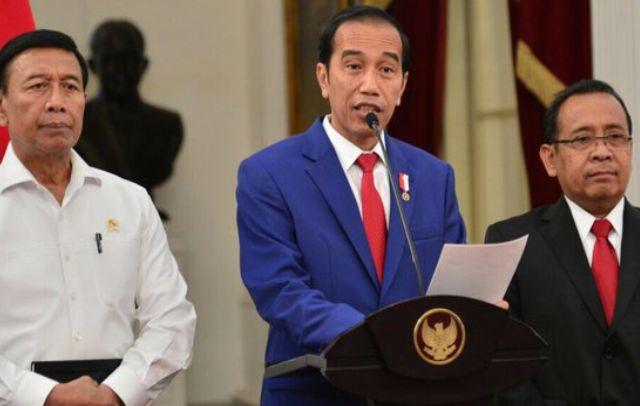Jokowi, Rohingya, myanmar, bonepos