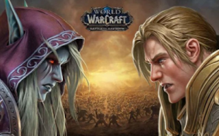 Warcraft Director Doesn't Rule Out Alliance Horde Cooperation