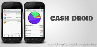 aplikasi keuangan cash droid