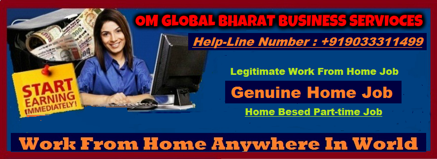 om global bharat Business Services - worldwide