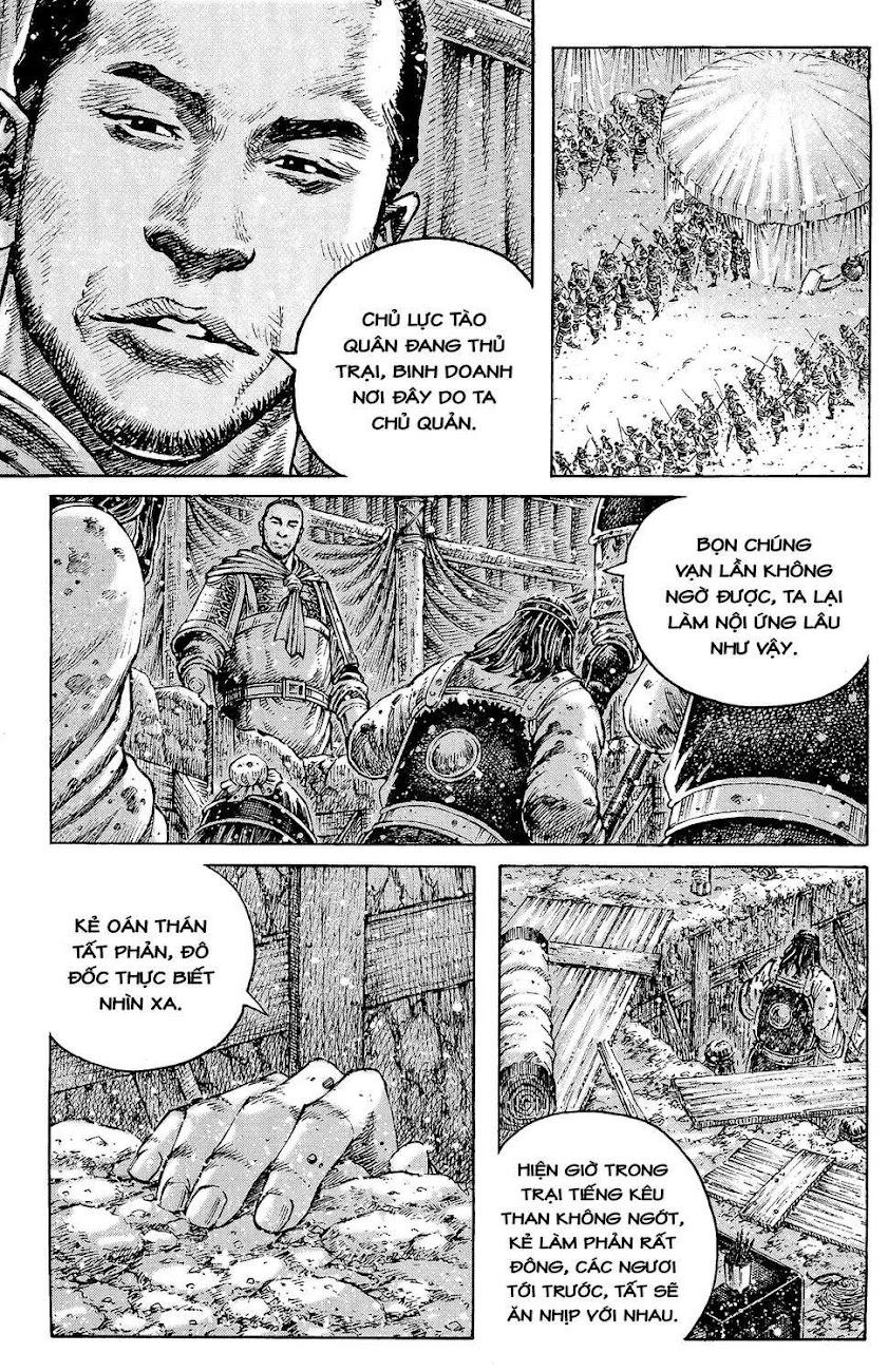 Hỏa phụng liêu nguyên Chương 343: Lấy một cản trăm [Remake] trang 9