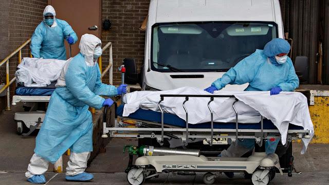 المهدية : وفاة فتاة تبلغ من العمر 19 عاما بفيروس كورونا