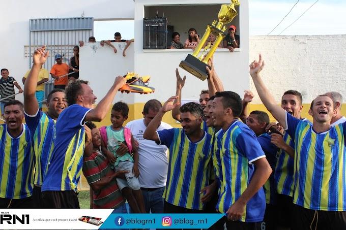 A prefeitura de Barcelona através da Secretaria de Esporte, realizou neste domingo, 29, o Torneio do Trabalhador