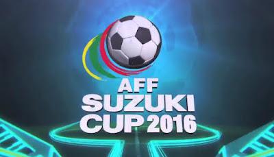 Jadwal Pertandingan Piala AFF 2016