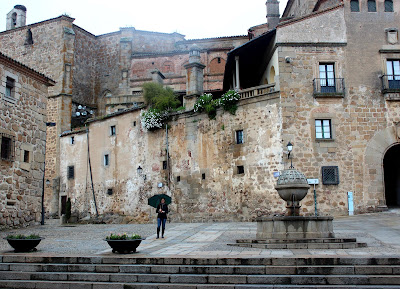 Palacio de Mirabel