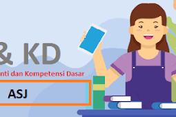 KI KD Administrasi Sistem Jaringan (ASJ) - Teknik Komputer dan Jaringan (TKJ)