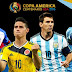 Guia da Copa América Centenário 2016