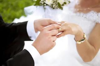 Esboço de Sermão Para Casamento