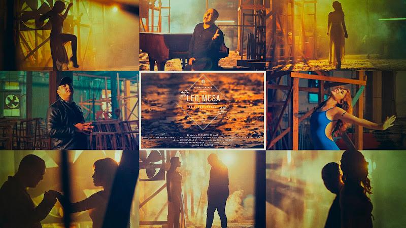 Leo Mesa - ¨Te verán llorar¨- Videoclip - Director: Yeandro Tamayo. Portal Del Vídeo Clip Cubano. Música de Cuba.