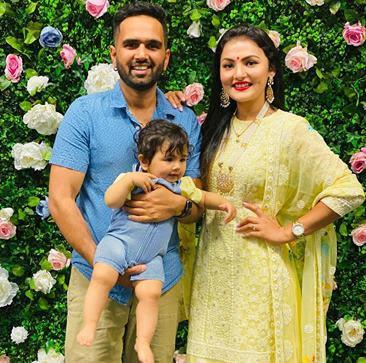 Singh Fam Youtuber  TikTok Star   Biography   Age ...