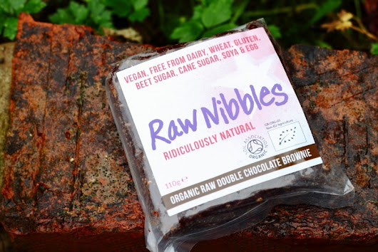 Raw Nibbles Review