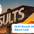 CLAT Result 2019 Out - Direct Link to Download