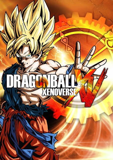 Dragon ball xenoverse pc game download torrent version