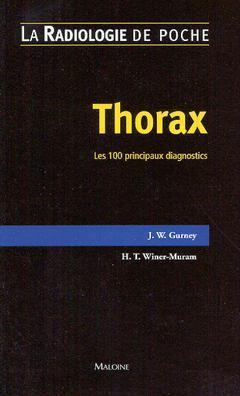 Thorax Les 100 principaux diagnostics