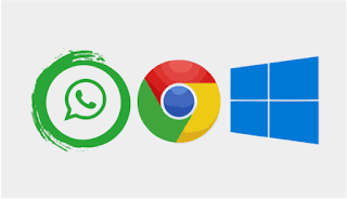 Cara Download Whatsapp Di Windows 10 Dengan Google Chrome