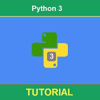 [Apps] Python 3 Tutorial