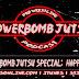 Powerbomb Jutsu Special: Happiness