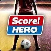 تحميل لعبة سكور هيرو score hero مجانا للاندرويد