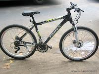 Sepeda Gunung Forward Trinx MD16 26 Inci