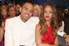 America Artist Rihanna Finally Reconciles With Chris Brown