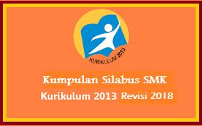 Silabus Perikanan dan Kelautan SMK Kurikulum 2013 Revisi 2017-2018