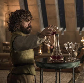 Wine of Westeros: A Game of Thrones Wine Tasting - Apr 11