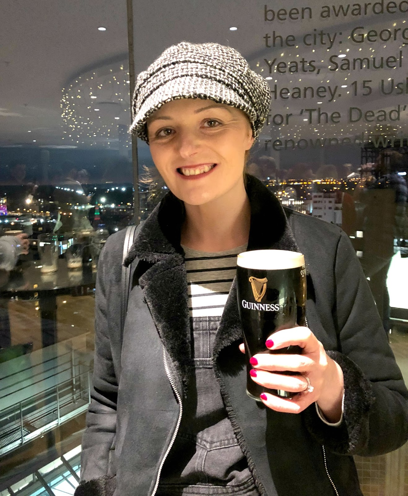 How to Spend a Weekend in Dublin - Guinness Storehouse