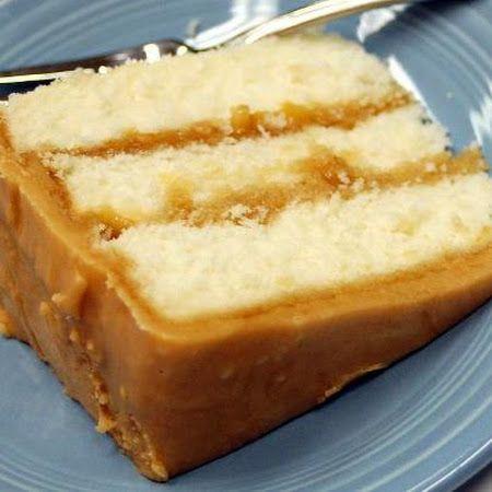 revelatory caramel cake cook n is fun food recipes