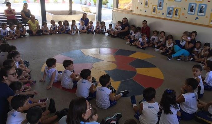 NEI da UFRN: a escola infantil com qualidade social