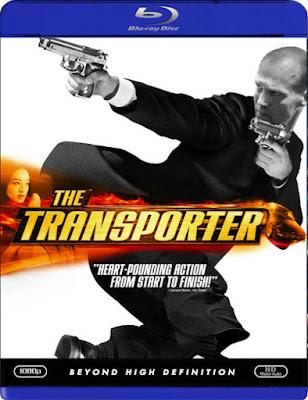 The Transporter (2002) 480p 300MB Blu-Ray Hindi Dubbed Dual Audio [Hindi + English] MKV