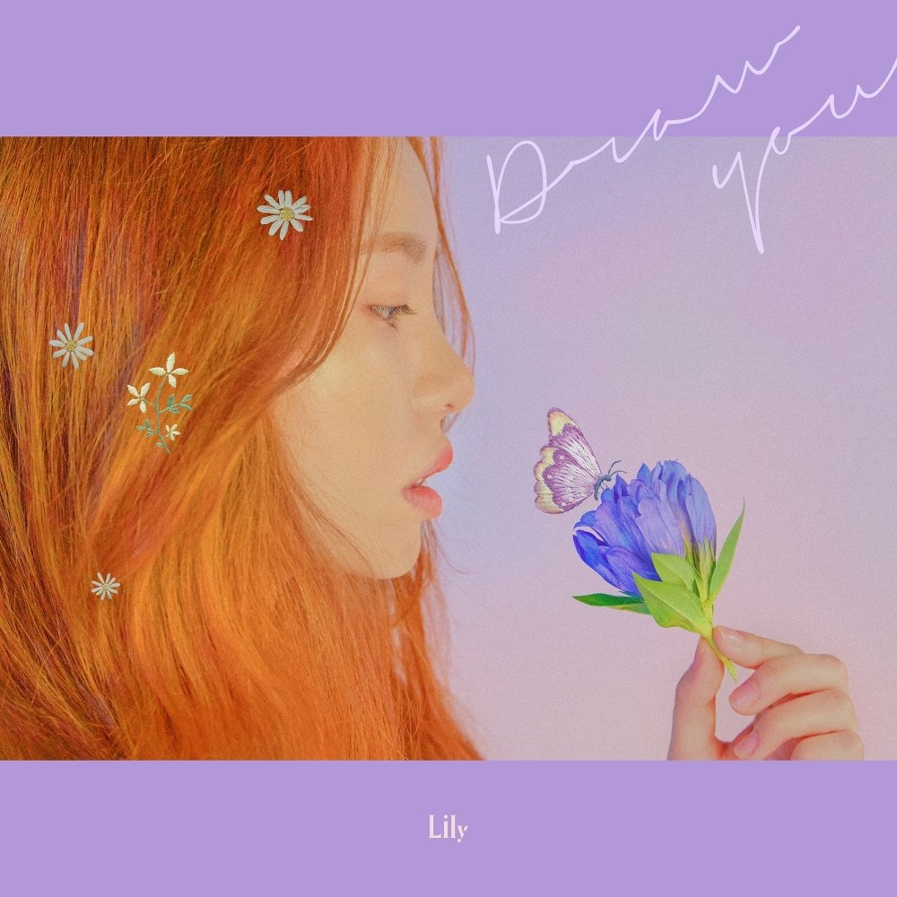 Lily – Draw You – Single
